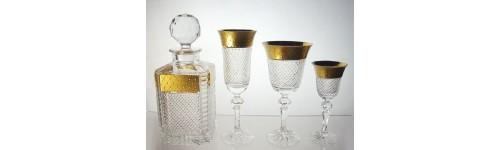 Collections En Cristal La Maison Du Cristal