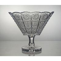 Vase en cristal 18cm. Collection Classique.