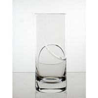 Coffret de 6 verres à eau. Collection La Spirale.