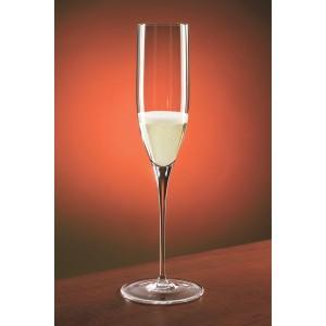 La Maison Du Cristal Coffret De 6 Fl Tes Champagne