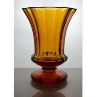 Moser vase Gloria, 30.5cm.