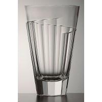 Moser Panel Vase 24cm