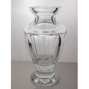 La maison du cristal moser aida vase 28cm - La maison du cristal ...