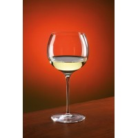 Set of 6 wine glasses 420ml. Dionys collection.