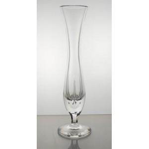 Vase en cristal 23cm - La maison du cristal ...