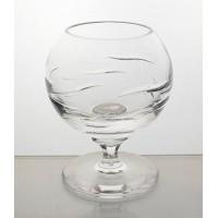Box of 2 Cognac glasses. Volume 25cl.