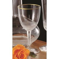 Wine glass. Royal Collection.