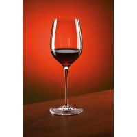 Set of 6 wine glasses 300ml. Dionys collection.